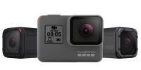 GoPro Launches Hero 5, Hero 5 Session and...